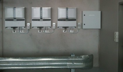 3 Phase 30KW Grid connect
