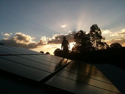 Tindo Solar 5KW